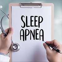 Science of Sleep Apnea