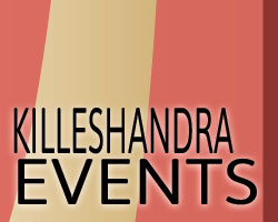 Killeshandra Events