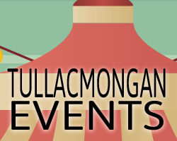 Tullacmongan Events