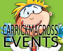 Carrickmacross Events