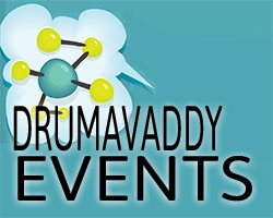 Drumavaddy Events