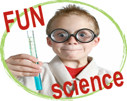 FUN! Science