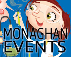 Monaghan Town Events